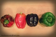 peppers - TheFarmersInTheDell.com