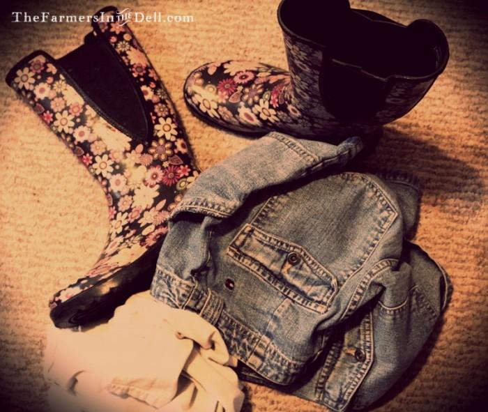 barn clothes - TheFarmersInTheDell.com
