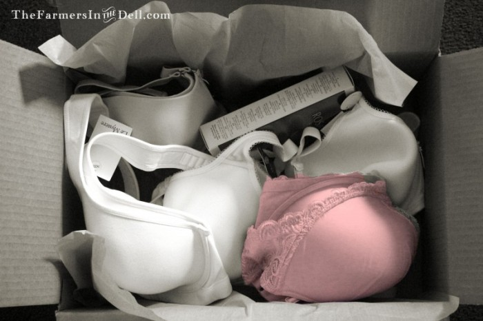 bras - TheFarmersInTheDell.com