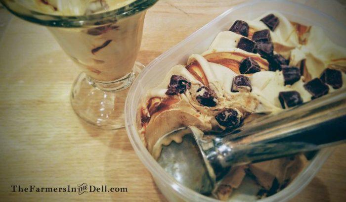 gelato - TheFarmersInTheDell.com