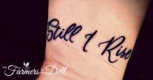 still i rise tattoo - TheFarmersInTheDell.com