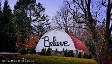 believe barn - TheFarmersInTheDell.com